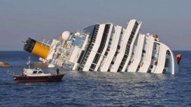 Photo of Začalo odčerpávání pohonných látek z lodi Costa Concordia
