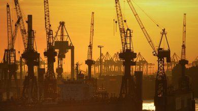 Photo of Přístav Hamburk získal zpět svůj podíl na trhu