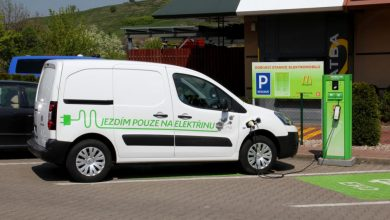 Photo of Citroën Berlingo Electric L1 SX – Elektrický užitek