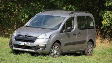 Photo of Citroën Berlingo Multispace XTR 1.6 BlueHDi 120 – Skoro SUV