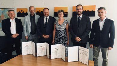 Photo of AWT získala prestižní diamantový certifikát CQS