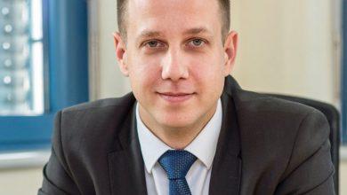 Photo of Nový ředitel AWT Rail HU