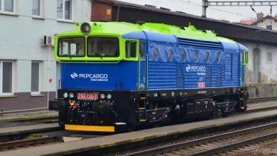 Photo of PKP CARGO INTERNATIONAL převzala první lokomotivu 753 s novým brandingem