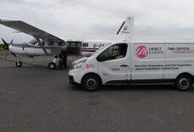 Photo of Samedaylogistic – mezinárodní letecká expresní přeprava zásilek s kurýrem