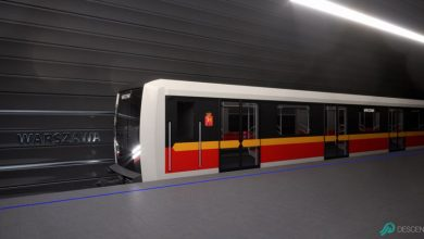 Photo of Škoda Transportation dodá metro do Varšavy za 8 miliard