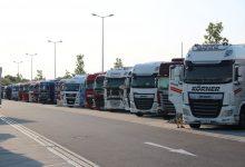 Photo of Německo dočasně ruší zákaz jízd kamionů o víkendu