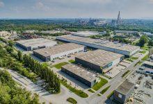 Photo of Contera Park Ostrava City má dlouhodobě plnou obsazenost