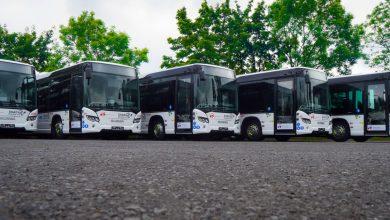 Photo of ČSAD Havířov pořídilo další autobusy Scania na CNG
