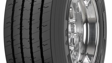 Photo of Dunlop uvádí na trh nové celoroční návěsové pneumatiky SP247