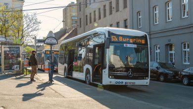 Photo of Vídeň do sedmi let nakoupí osmdesát autobusů na elektřinu a vodík za 50 milionů eur
