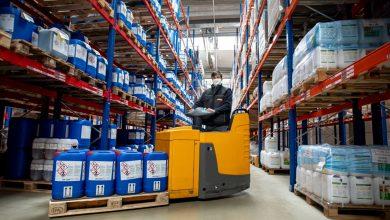 Gebrüder Weiss rozšiřuje službu Home Delivery o eFulfillment