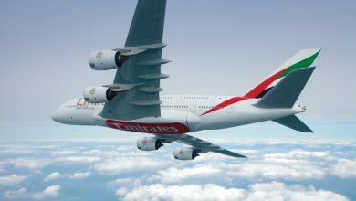 Photo of Emirates pošle v polovině července do vzduchu A380. Praha si musí počkat, létat bude do Londýna a Paříže