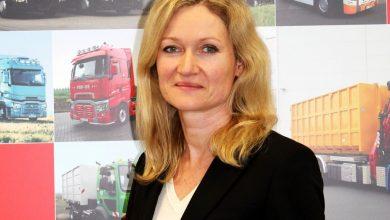Photo of Nová obchodní ředitelka Renault Trucks ČR Romana Apltauerová