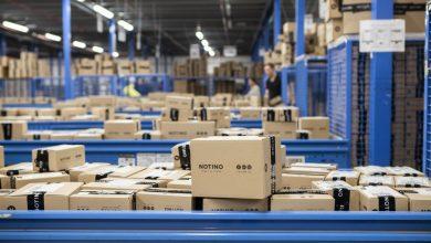 Photo of Dachser rozšiřuje spolupráci s e-shopem Notino. Nově jim zajišťuje i distribuční logistiku