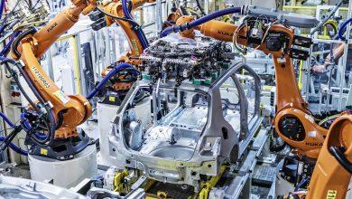 Photo of Výroba aut se v prvním čtvrtletí kvůli Covid-19 propadla o víc než 36 procent