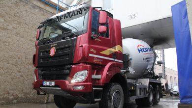 Photo of Tatra Trucks má za sebou úspěšný rok i dobrý výhled na ten letošní