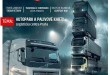 Photo of Magazín TRANSPORT a LOGISTIKA – Vydání 04-2020