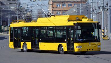Photo of V Mariánských Lázních budou jezdit bateriové trolejbusy ze Škody Electric