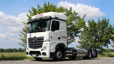 Photo of VCHD Cargo investuje – pořídila mercedesy páté generace