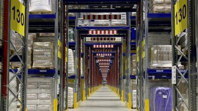 Photo of Dachser otevřel nedaleko Karlsruhe nový sklad pro nebezpečné zboží za víc než 20 milionů eur