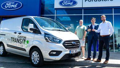 Photo of Všeobecná fakultní nemocnice v Praze otestovala hybridní Ford Transit Custom