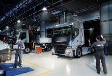 Photo of Modré léto s Ivecem: výhodnější ceny servisu během prázdnin