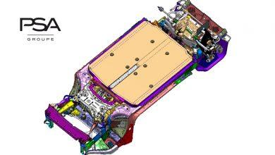 Photo of Skupina PSA vyvinula druhou elektrickou platformu eVMP s dojezdem až 650 kilometrů