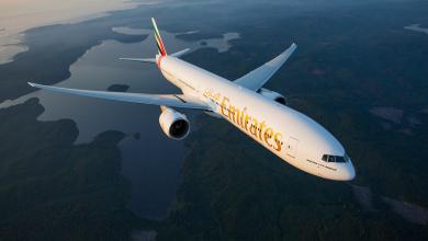 Photo of Emirates začne od 2. srpna znovu létat do Prahy