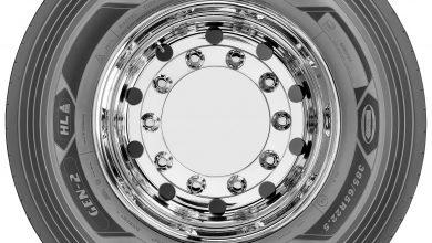 Photo of Goodyear uvedl na trh novou návěsovou pneumatiku KMAX T GEN-2