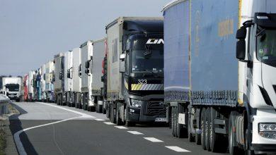 Photo of EP schválil novou legislativu v mezinárodní kamionové dopravě