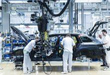 Výroba aut v ČR