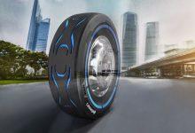 Photo of Proč elektrické autobusy ani nákladní vozy nemohou jezdit na normálních pneumatikách?
