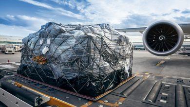 Photo of Dachser nově každý týden vypravuje cargo charter z Frankfurtu do Chicaga