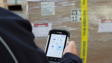 Photo of DACHSER zavádí mobilní terminály pro řidiče na rozvozových linkách