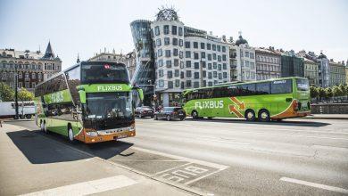 FlixBus posiluje spoje