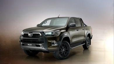 Photo of Nová Toyota Hilux zná české ceny. Začíná na 750 000 Kč bez daně