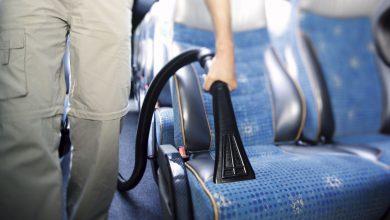Photo of COVID-19 zvýšil důraz na čištění interiérů dopravních prostředků