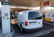 Photo of Zatímco benzinu a nafty se letos tankuje méně, CNG či LPG se naopak daří