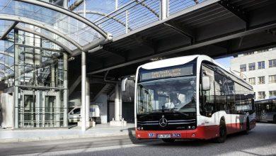 Photo of Hamburk nakoupí 530 elektrických autobusů