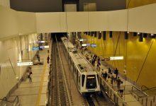 Photo of Novou linku metra v Sofii navrhli Češi