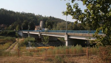 Havarijní stav mostů