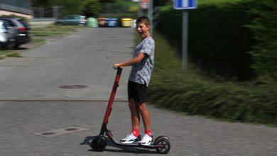 Photo of Seat MÓ eKick Scooter 25: Seat se dal na koloběžky