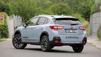 Photo of Logistiku vozů Subaru v Česku nově zajišťuje Gefco