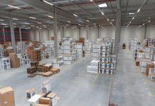 Photo of Alza posílila před Vánocemi skladové kapacity o 40 % a rozšiřuje svou dopravu