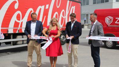Photo of Zásilkovna a Coca Cola HBC jsou novými nájemci v Panattoni Brno Airport Park