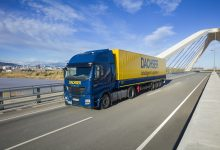 Photo of Dachser nově zajišťuje logistiiku pro Euro Craft