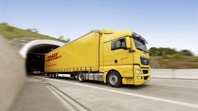 Photo of DHL Freight nabízí u služby Eurapid klimaticky neutrální přepravu zásilek