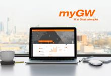 Photo of Gebrüder Weiss má nový zákaznický portál myGW