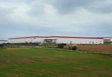 Photo of KION GROUP AG otevřel ve Stříbře třetí výrobní halu