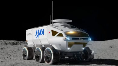 Photo of Měsíční vozidlo od Toyoty se jmenuje po slavném off-roadu